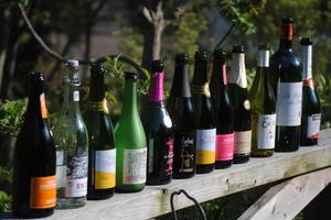 5.4ワインの空き瓶1.JPG